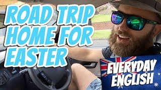 Baixar VLOG | Greetings in English, Aussie Slang, Car Vocabulary, & Daily Life English