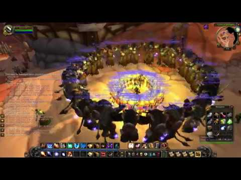 Download Classic WoW 40 man multibox show!