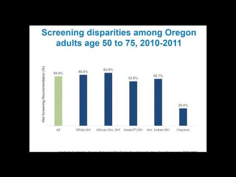 Improve Colorectal Cancer Screening Rates and Save Lives!