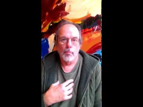 Ward Cunningham, Wiki Founder, Speaks at Hacking Social Impact Unconference
