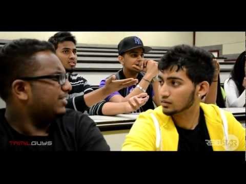 Tamil Guys - Season 2 Part 3 (JOUTH)