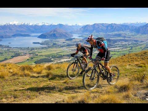 7 Stage Adventure Race through New Zealand Wilderness