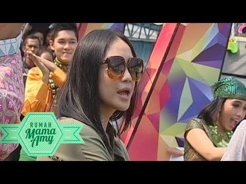 Terbaik! Warga Kampung Ini Senang Banget Kalo Raffi Gigi Bagi2 Hadiah  - Rumah Mama Amy (12/9)