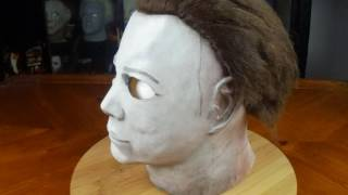 sinister studios The Obsession H1 michael myers mask