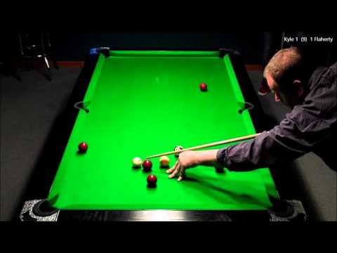 Clacton 8 Ball Pool Singles league Cup Final 2015