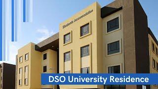 DSO University Residence