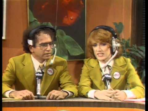 Fridays (4/4) Larry David & Michael Richards: Friday Fights (1980)