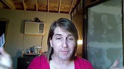 01 - First Day Of Estrogen / HRT -- Transgendered M2F