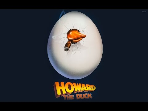 Howard The Duck(1986) | Movie Review & Retrospective