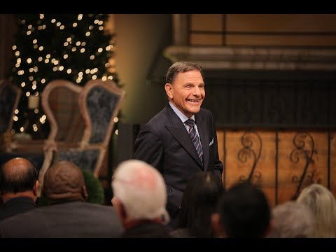 Practice the Love that Expels Fear | Kenneth Copeland | 1.5.2018