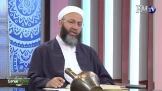 Halil İbrahim Bereketi Ne Demektir?