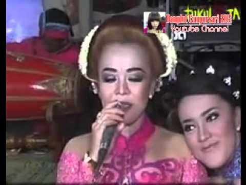 Lirik Lagu SEMU Sragenan Karawitan/Campursari - AnekaNews.net