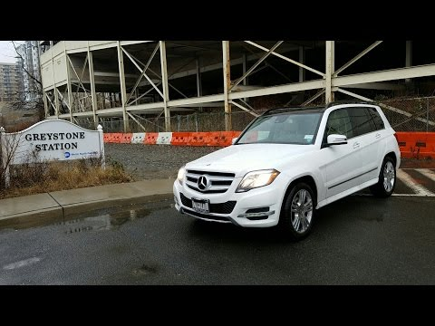 GLK350 Mercedes Benz  reviewed after 1.5 years of daily driving.