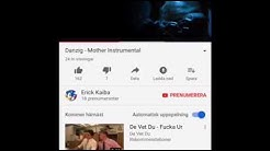 Mother swedish/english cover by lito