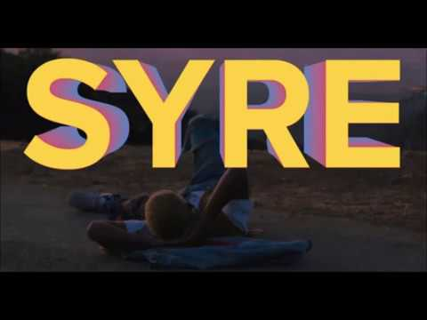 Jaden Smith - SYRE (FULL ALBUM Chopped)
