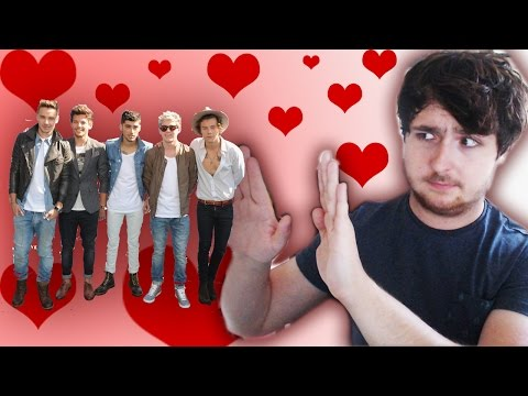 Dating One Direction?!