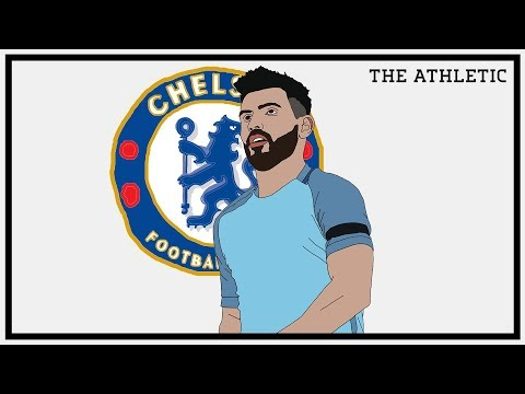 How Chelsea Missed Out On Sergio Aguero