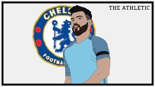 Baixar How Chelsea Missed Out On Sergio Aguero