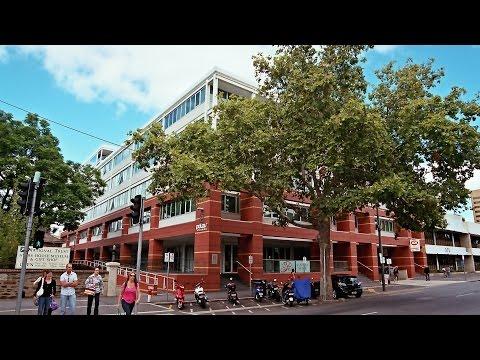 Adelaide CBD : Lifestyle - Secure - Stylish - Best Location