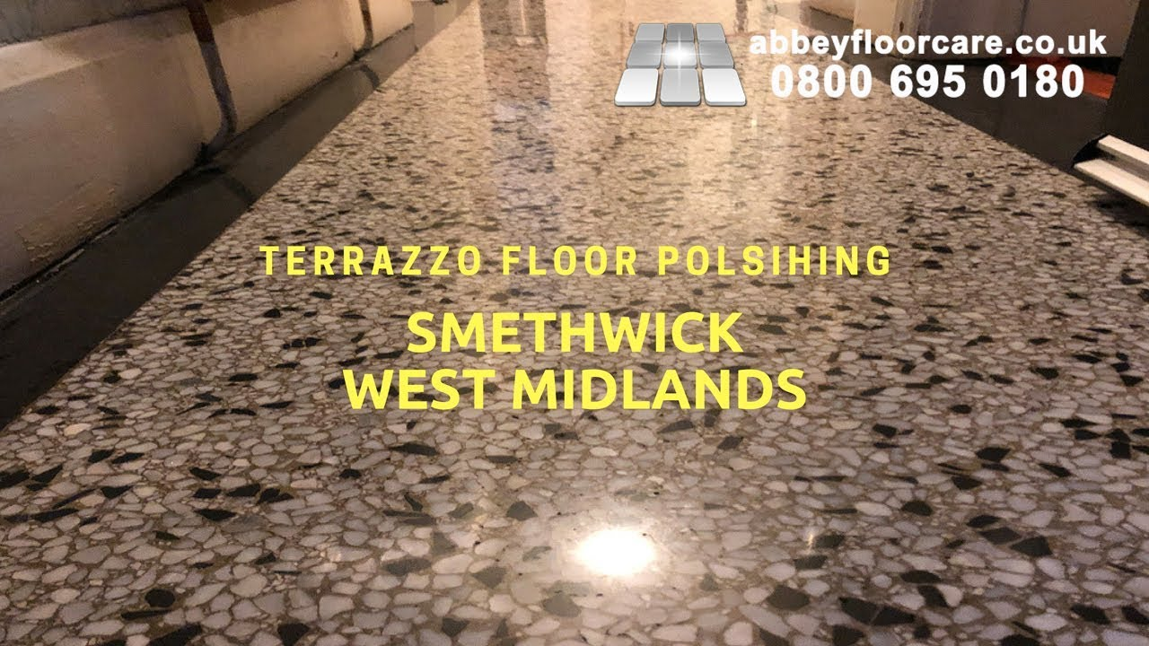 Terrazzo Polishing Unique Info On The Subject Robert