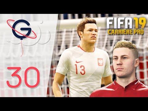 FIFA 19 : CARRIÈRE PRO FR #30 - Enfin du répondant ! thumbnail