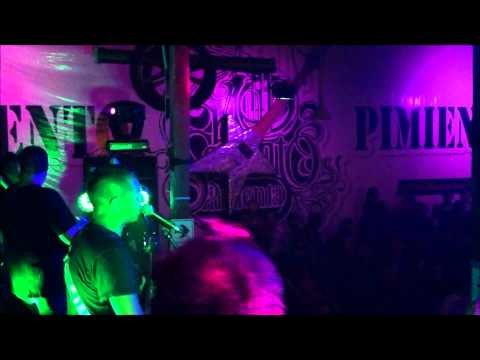 In Grohl We Trust - No Way Back @ Sargento Pimienta de Barranco (stage cam)