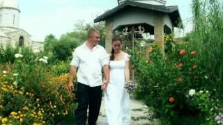 История любви, Феодосия (Слава и Катя,VISION)