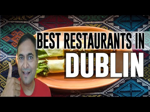 Best Restaurants And Places To Eat In Dublin, Ohio OH