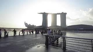싱가포르 가족여행(2014)