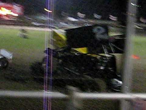 Watsonville Speedway 5-30-09