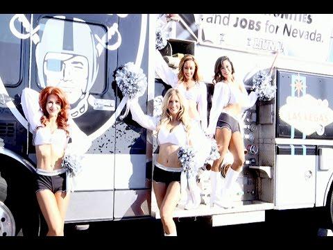 Raiders stadium plan approved by Las Vegas committee