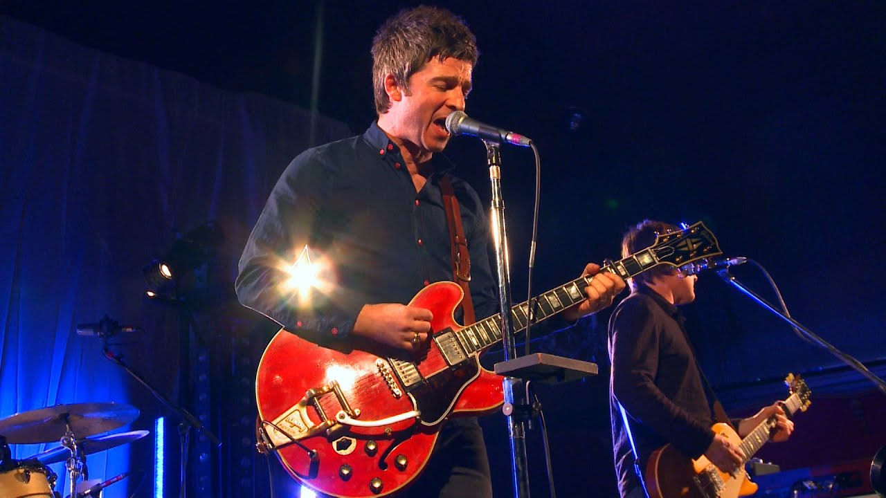 noel gallagher 2018 youtube Noel Gallagher's High Flying Birds (Live for Absolute Radio)   YouTube noel gallagher 2018 youtube