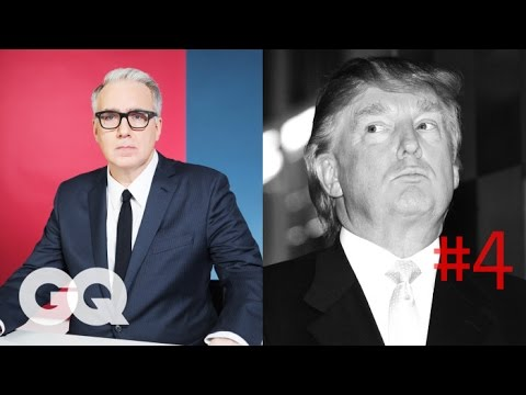 The Surprisingly Easy Way to Get Rid of Donald Trump | The Resistance with Keith Olbermann | GQ