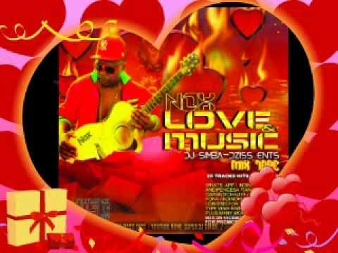 NOX 25 SONGS ♥ DJ SIMBA MIX[DZISS ENTS] ♥