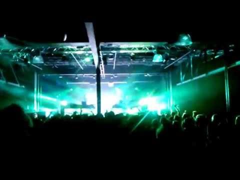 Big Gigantic Music Farm Columbia