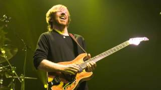 Phish - You Enjoy Myself 12-31-1995