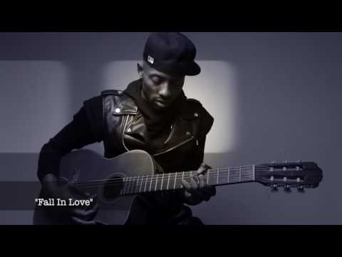 Chris Sholar SLUM VILLAGE Guitar LESSON