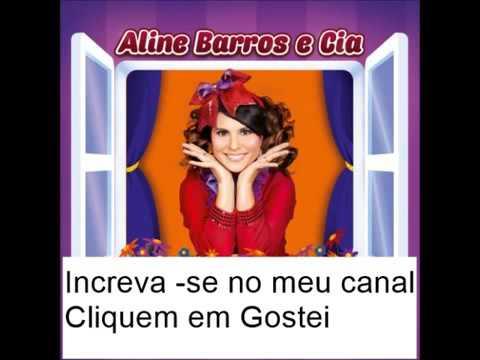 Dia de Festa Aline Barros