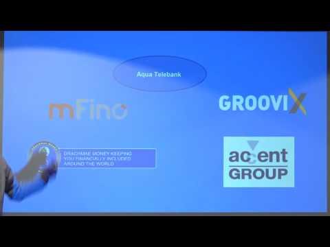 DT X Moldova ICT Summit 2017  Blockchain  Innovations in Government