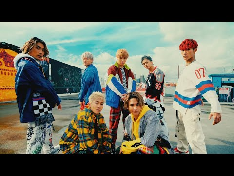 BALLISTIK BOYZ From EXILE TRIBE / 「テンハネ -1000%-」 Music Video