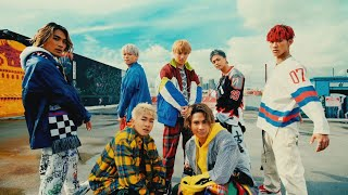 Download BALLISTIK BOYZ from EXILE TRIBE / 「テンハネ -1000%-」 Music Video Mp3