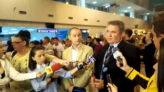 Consiliul Judetean Cluj pregateste noi investitii la Aeroportul International