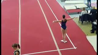 Чемпионат Украины с спортивной гимнастики Кировоград