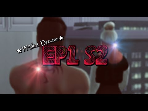 ★Wildest Dreams★ ►EP1 S2◄ {Surprise...!} (Série Sims 4)