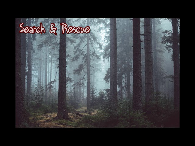 Stories of a Search and Rescue Officer