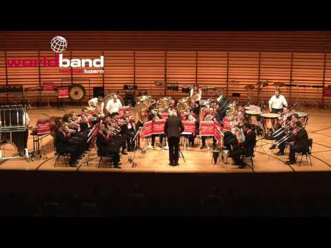 Brass Band 13 Etoiles - Harmony Music by Philip Sparke