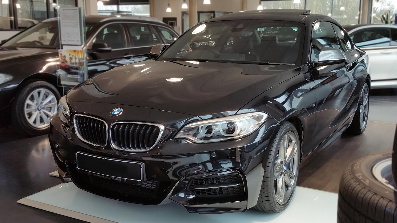 2016 BMW M235i xDrive Coupé