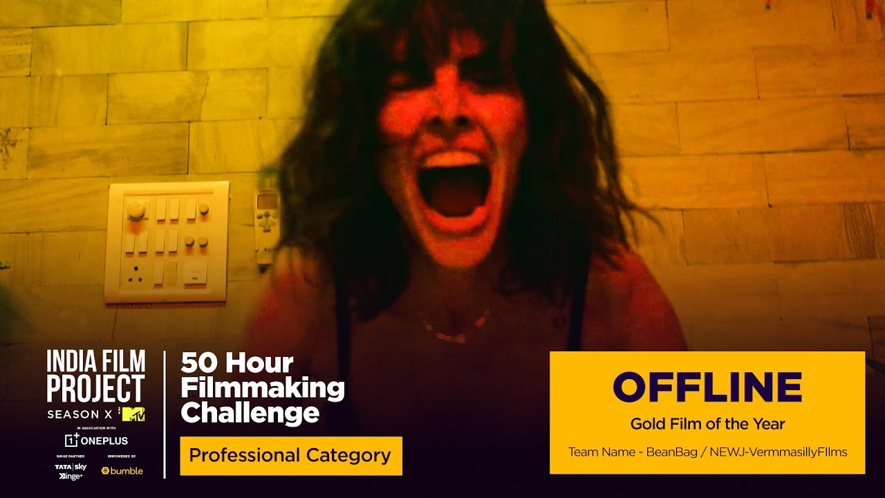 OFFLINE | Gold Film of the Year | Professional Category | IFP Season X