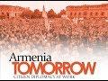 Armenia Tomorrow | Citizen Diplomacy at Work (Armenian)