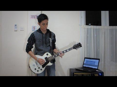 True Worshippers (JPCC Worship) - Sukacita Surga guitar cover